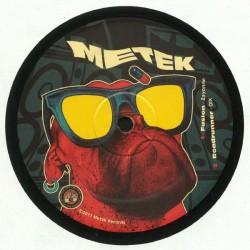 Metek / Teknambul - Fusion /