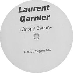 Laurent Garnier - Crispy...