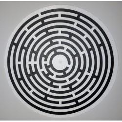 Feutrines Labyrinthe