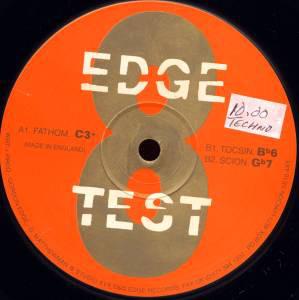 DJ Edge - Fathom
