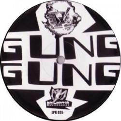 Doormouse - Return Of The Gung