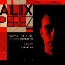 Alix Perez - Down The Line...