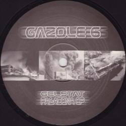 Gelstat - Pasadena EP