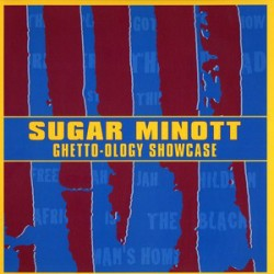 Sugar Minott - Ghetto-Ology...