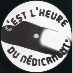 Popof - C'Est L'Heure Du...