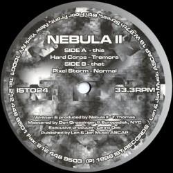 Nebula II – Hardcorps