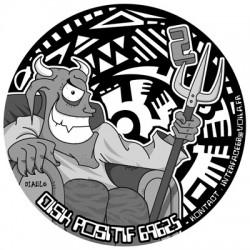Diablo - Disk Positif 69625