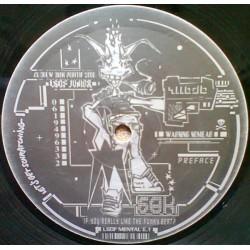 68Krew - Disk Positif 2000