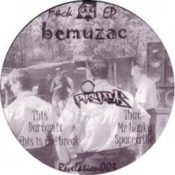 Bemuzac - Fuck EP