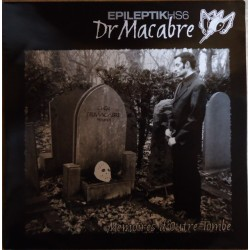 Dr Macabre - Memoires...