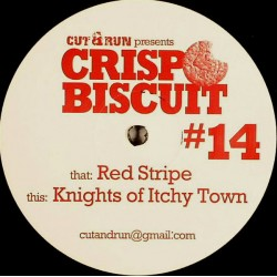 Cut & Run - Red Stripe /...