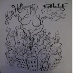 Miss Hélium / Alif Sound...