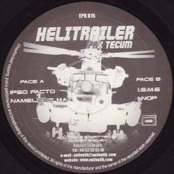 Helitrailer - Pax Tecum