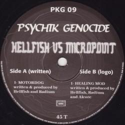 Hellfish Vs Micropoint -...