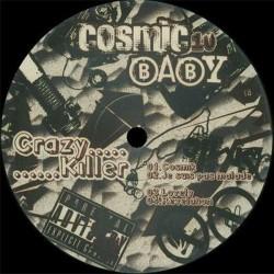 Crazy Killer - Cosmik