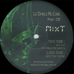 Nixt - Keep The Change
