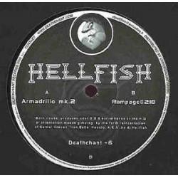 Hellfish - Armadrillo Mk.2...
