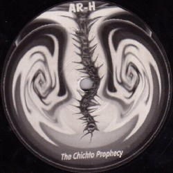 AR-H - The Chichto Prophecy