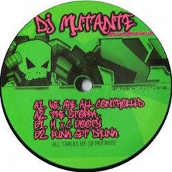 DJ Mutante - We Are All...