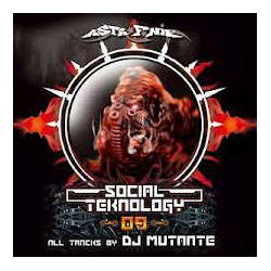 DJ Mutante - Social...