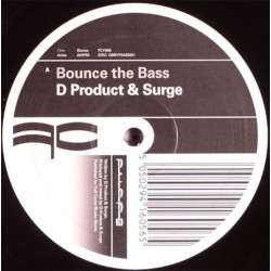 D Product & Surge - Bounce...