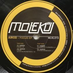 AIROD - Focus EP