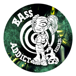 Bass Addict Records 04