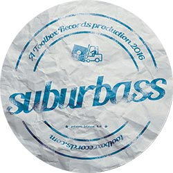 Suburbass - The Quantum...