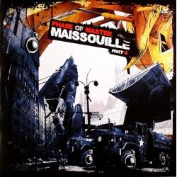 Maissouille - Phase Of...