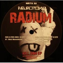 Radium - Kill Dan EP