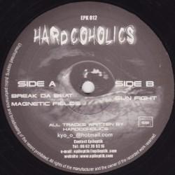 Hardcoholics - Certified...