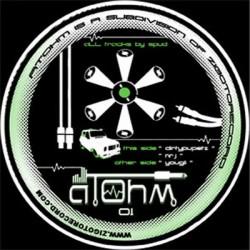 Spud - Atohm 01