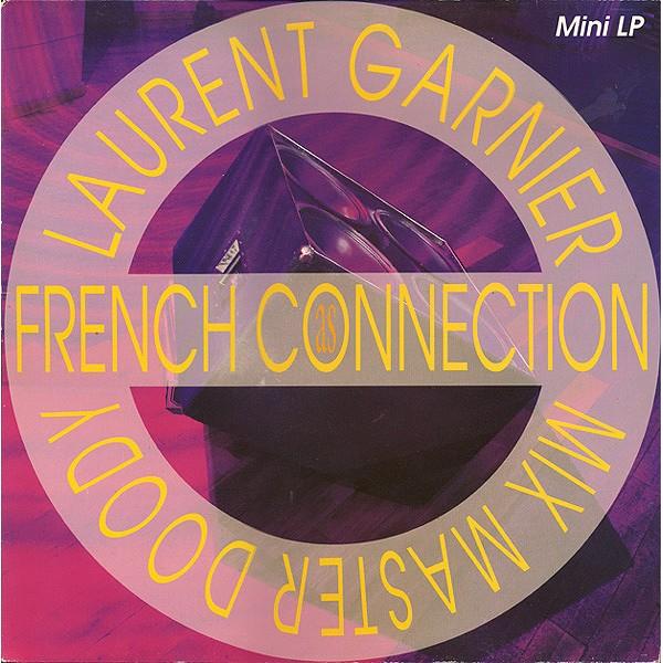 Laurent Garnier & Mix...
