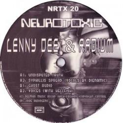 Lenny Dee & Radium -...