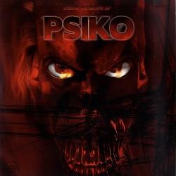 Psiko - Disko Inferno EP