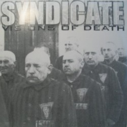 Syndicate ‎- Visions Of Death