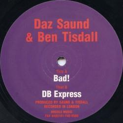 Daz Saund & Ben Tisdall -...