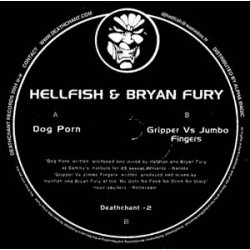 Hellfish & Bryan Fury - Dog...