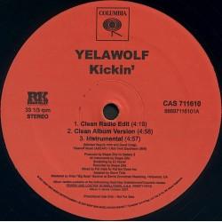 Yelawolf - Kickin'