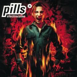 Pills - Electrocaïne