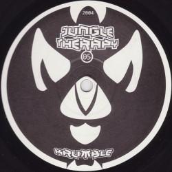 Krumble - Dark Drumizing /...