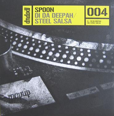 DJ Spoon - Di Da Deepah /...