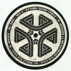 Rythmik Sound Family 11