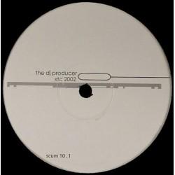 The DJ Producer - XTC 1992 -