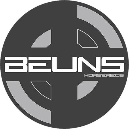 Beuns Horserie 06