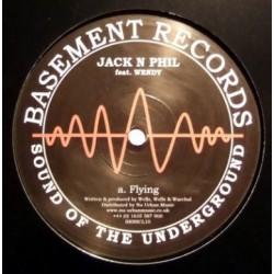 Jack n Phil Feat. Wendy /...