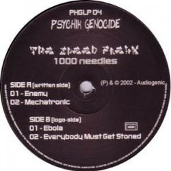 The Speed Freak - 1000...