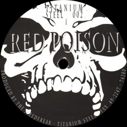The Speedfreak - Red Poison