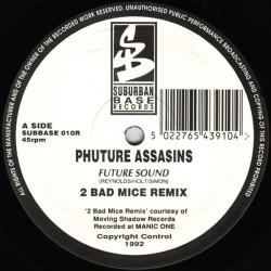 Phuture Assassins - Future...