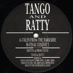 Tango And Ratty - Tales...